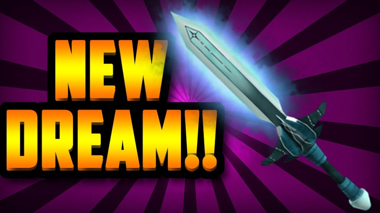 Crafting The Northern Star Rare Christmas Dream Knife Roblox