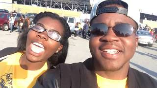 ghoe game day wedding proposal greek alumni stroll off and jesse jackson appearance