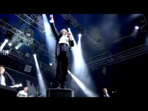 The Hives - Live At Reading Festival 2012