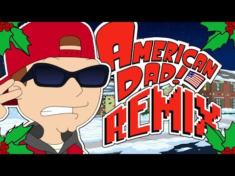 Bad Bad Boy (American Dad Remix)