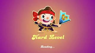 Candy Crush Soda Saga Level 368 (7th version, 3 Stars)
