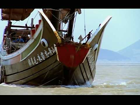 ZH: Greatest Naval Explorer You Never Knew? China's Zheng He