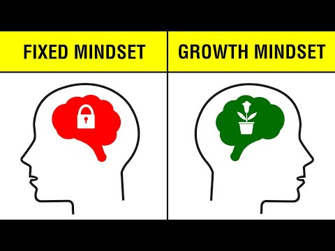 What Is A Growth Mindset and How To Develop It