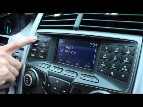 2014 Ford Edge Technology   Heated Seats   Bluetooth   Push Button Start