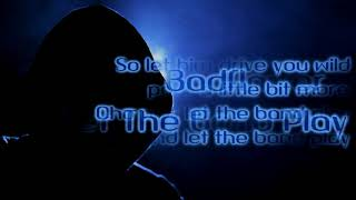 Badflower - Let The Band Play [Lyrics on screen]