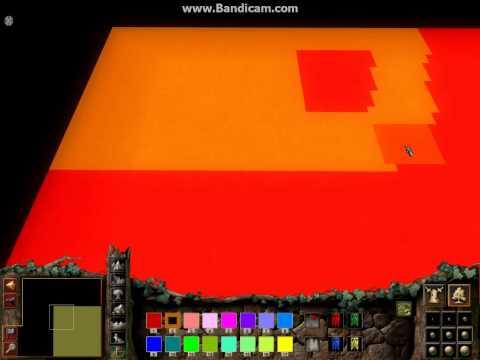 Как пользоваться редактором карт в Stronghold2
