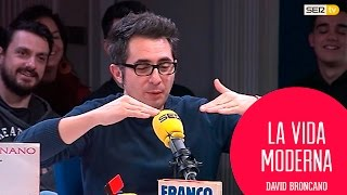 Por-fin-una-entrevista-a-Berto-Romero-en-la-que-habla-sobre-LA-SAL-LaVidaModerna