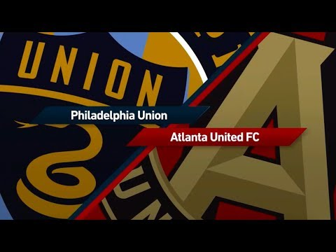 Philadelphia Union 2-2 Atlanta United