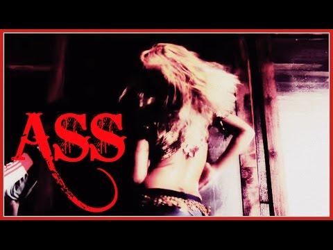 Britney Spears-ASS (2013 Music Video) HD thumbnail