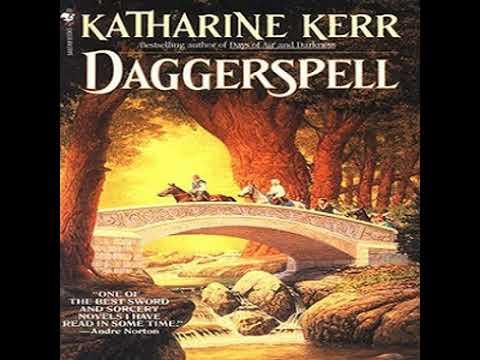 Daggerspell Deverry, #1 by Katharine Kerr p1
