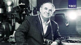 100 лет назад родился военный фотокорреспондент ТАСС Евгений Халдей