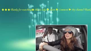 Undercover Lyft with Danica Patrick