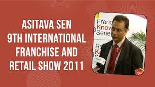 Asitava Sen - 9th International