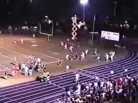 Tim Tebow Nease High School Highlights