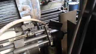 Used Cnc H Beam Drilling Horizontal And Vertical Operation For Sale From Vietnam