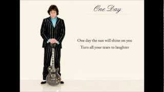 Gary Moore-One Day Lyrics