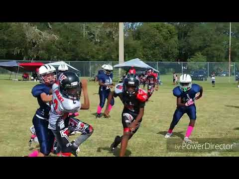 1 Jonathan Adams 12u Highlights Vol 1