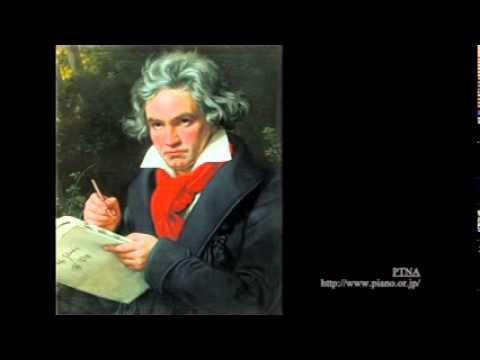 ベートーヴェン: ピアノ・ソナタ 第1番 ,Op.2-1 3. 第3楽章、第4楽章 Pf.桐榮哲也:Toei,Tetsuya