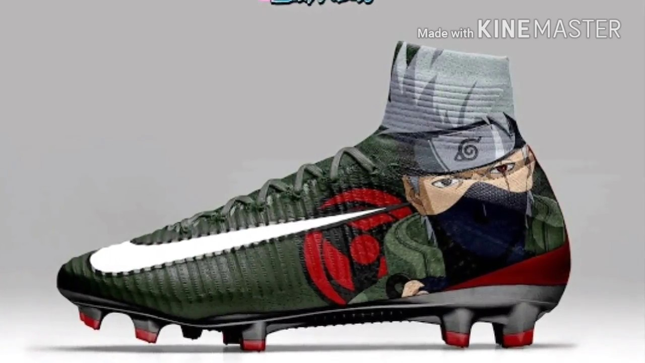nike mercurial dragon ball
