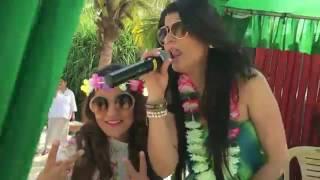 Singer - 1 - Soni Soni Patole - Pool Party -