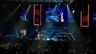 Marc Anthony-Ahora Quien (Valentines Day Concert from Bridgeport CT 2-14-16)