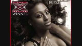 Hallelujah - Alexandra Burke  Single