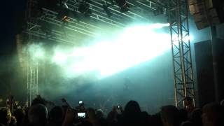 Avatar- Let us die (Metaltown 2012)