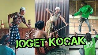 Joget Wayang Orang, Wayang Lucu dan Kocak bikin ketawa ngakak