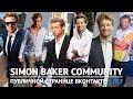 Simon Baker VK Community – 6 Years