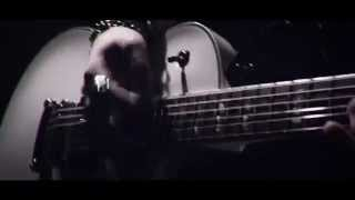 Confess - Bloodstained Highway OFFICIAL MUSIC VIDEO 2014