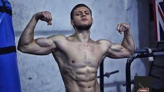 MJB Workout, Feel The Power | Mohamed Jedoui