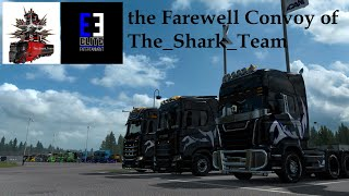 the Farewell Convoy of T_S_T | Official Video | Elite ENTERTAINMENT Production