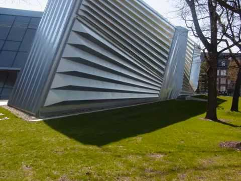 Broad Art Museum (Michigan State University) May 4, 2014