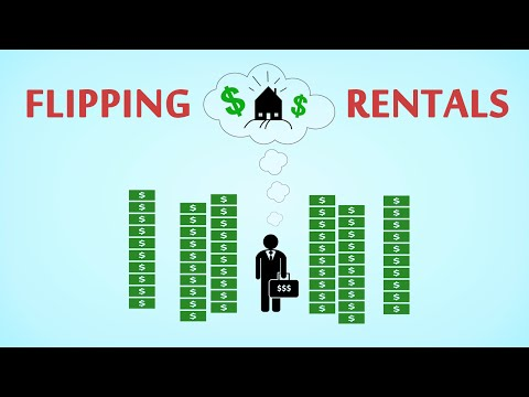FLIPPING VS. RENTALS- where should you start in real estate?