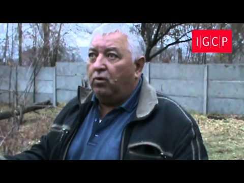 IGCP. Мародеры в Новосветловке. 20 октября 2014. 18+