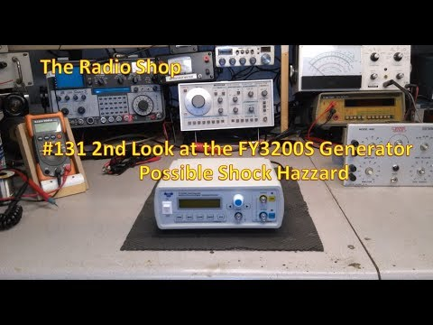 131 2nd Look at the FY3200S Generator
