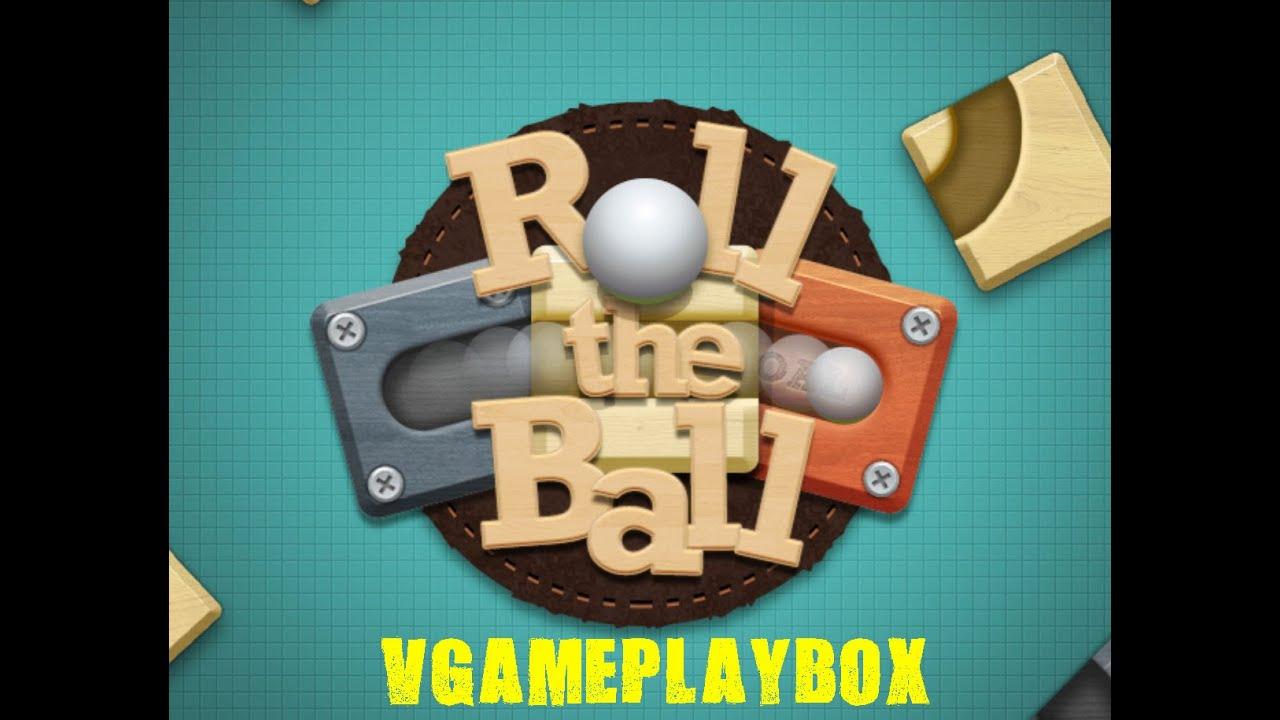 Roll The Boll