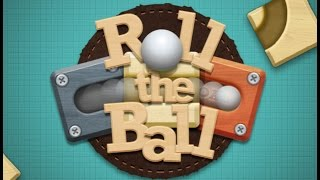 Roll the Ball: slide puzzle (By BitMango) iOS / Android Gameplay Video screenshot 4