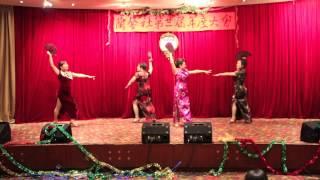 Orchid Club夜上海.mov