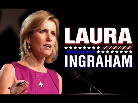BREAKING: Laura Ingraham Signs With Fox News Channel, New Primetime Show Starts Soon!