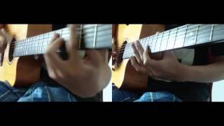[English Cover] Iwan Fals ft. NOAH - Yang Terlupakan (The Forgotten One)