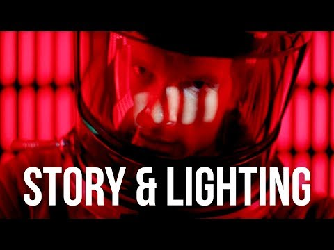 How to Tell Story With Lighting | 7 Essential Rules