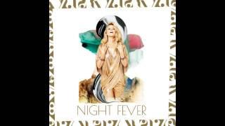 Night Fever - Kylie Minogue