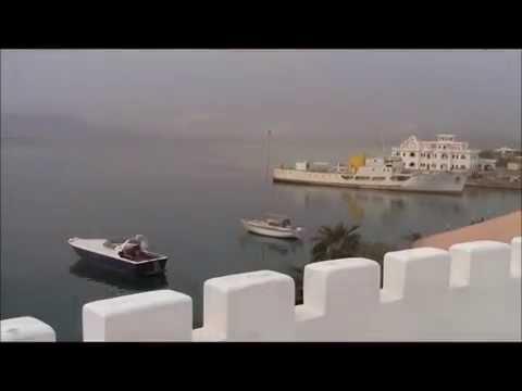 Eritrea- A gilmpse of Massawa