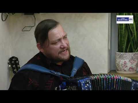 Иван Киселев! Волховская Застольная. КУХНЯ ТАЛАНТОВ НА УЛИЦЕ БОЛОТОВА!