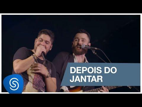 Jorge & Mateus - Depois do Jantar