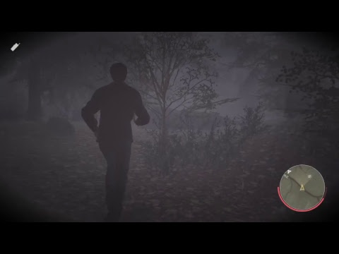 Friday the 13 run boy run