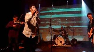 Band Of Holy Joy - The Repentant live à Paris 2011