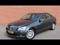 Mercedes-Benz C-Klasse C 180 CGI Business Class Elegance Automaat