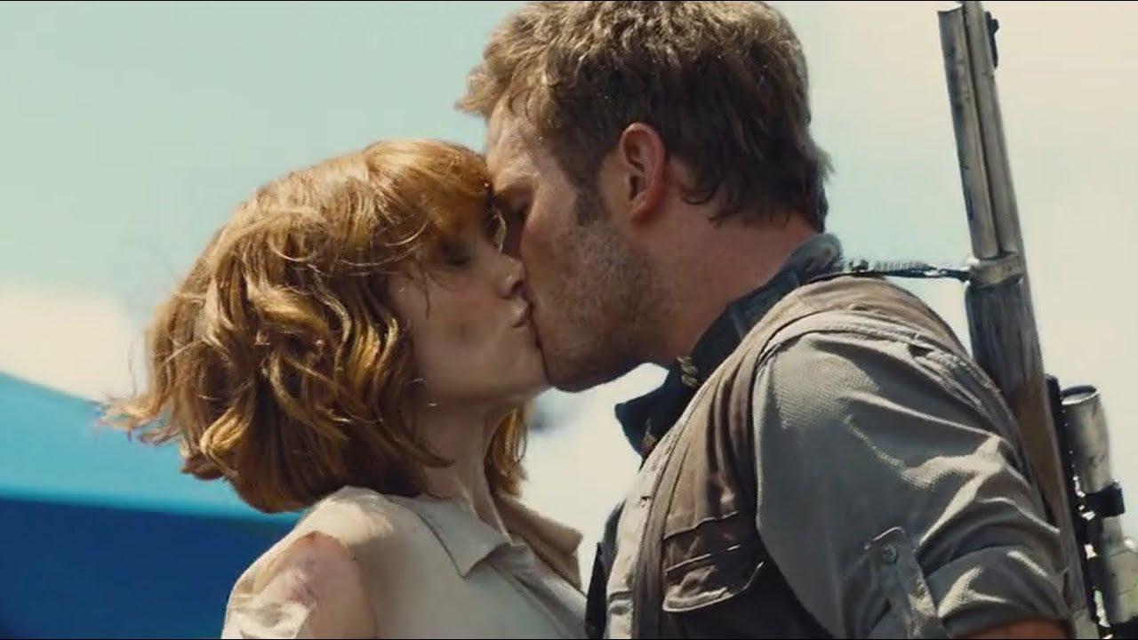 Сцены поцелуев, которых не должно было быть